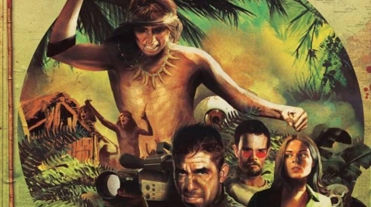 Videojátékként kap folytatást egy kultikus horrorfilm bevezetőkép