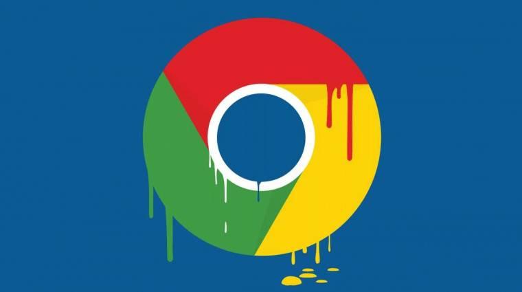 A Chrome nyár végén bekeményít a reklámokkal kapcsolatban kép