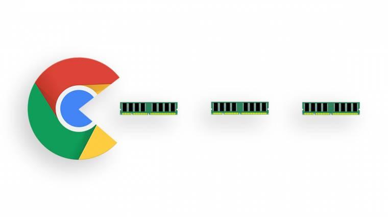 Kilőtték a Chrome és az Edge memóriakímélő funkcióját kép