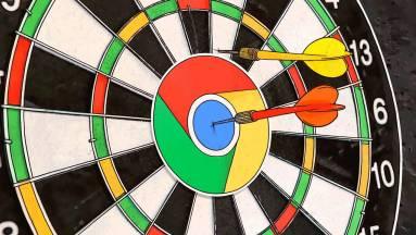 Frissíts azonnal: akkora lyuk van a Chrome böngészőkben, mint egy ház kép