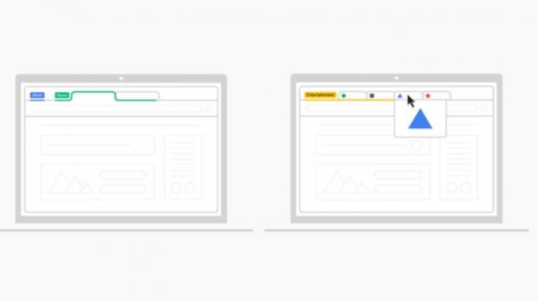 Mostantól sokkal könnyebben kezelheted a Chrome böngészőt kép
