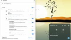 Hamarosan a Chrome OS-ről is elérhetjük a telefonunk alkalmazásait kép