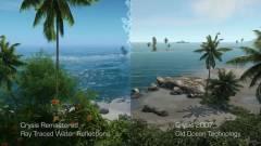 Epic Games Store-exkluzív lesz a Crysis Remastered, ekkor jön PC-re, PS4-re és Xbox One-ra kép