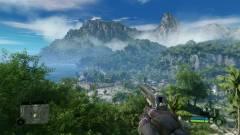 A Crytek szerint nincs olyan kártya, amivel 4K-ban, 30 fps-sel fut maxon a Crysis Remastered kép