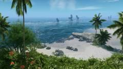 Ezt tudja a Crysis Remastered ray tracingje a jelenlegi konzolokon kép