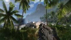 Nem stimmel minden a Crysis Remastered új PC-s frissítésével kép