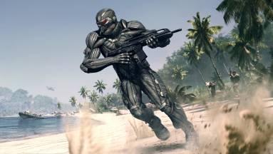 Nézzünk bele együtt a Crysis Remastered Trilogyba! kép