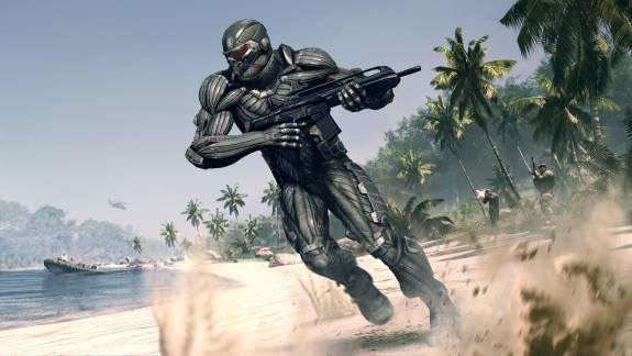 Crysis Remastered Trilogy teszt - nem megjavítani, ami régen sem volt hibátlan kép