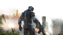 Íme a Crysis Remastered Trilogy utolsó trailere kép