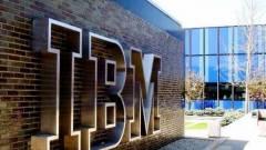 Csökkent az IBM bevétele és nyeresége kép
