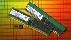 Már a gyártókhoz kerültek az első DDR5-ös memóriák kép
