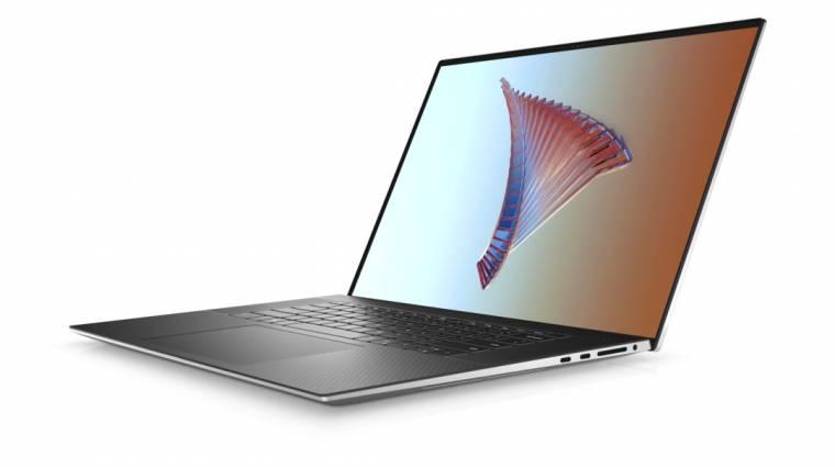 Bivalyerős XPS laptoppal tér vissza a 17 hüvelykesek világába a Dell kép