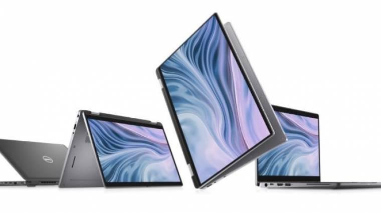Bemutatkoztak a Dell következő-generációs laptopjai és asztali gépei kép