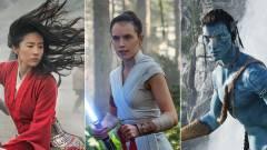 BRÉKING: Az Avatar-folytatásokat, az új Star Wars-filmeket és még sok mást is később láthatunk majd kép