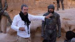 Denis Villeneuve már a Dűne folytatását írja kép