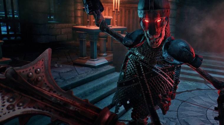 Megvan, mikor jön a Dying Light következő DLC-je bevezetőkép
