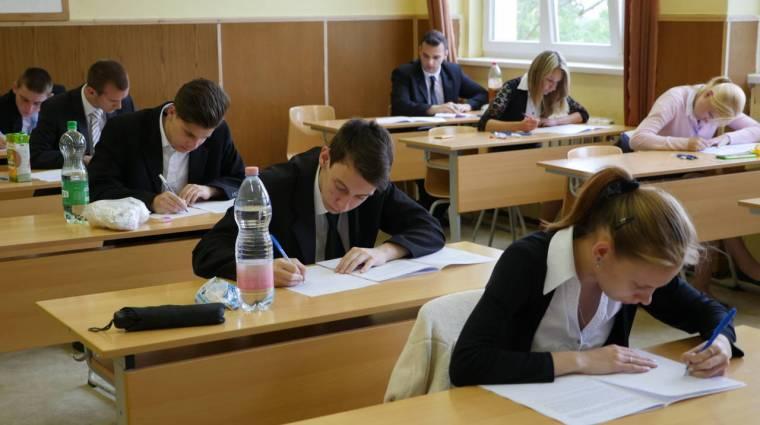Hivatalos: idén csak írásbeli érettségik lesznek bevezetőkép