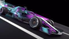 Saját csapatot alapíthatunk az F1 2020-ban kép