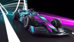 Az F1 2020 gameplay trailerében is minden van, csak játékmenet alig kép