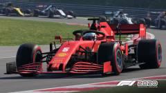 Most ingyen próbálhatjátok ki a F1 2020-at kép