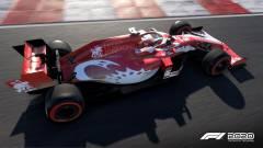 Jótékonysági célt szolgál az F1 2020 Michael Schumacher előtt tisztelgő DLC-je kép