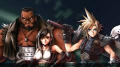 Final Fantasy VII történelem, avagy egy legenda eredete kép