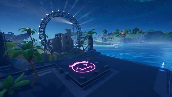 Deadmau5 koncert avatja fel a Fortnite vadonatúj Party Royale módját kép