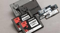 Friss SSD-hírek kép