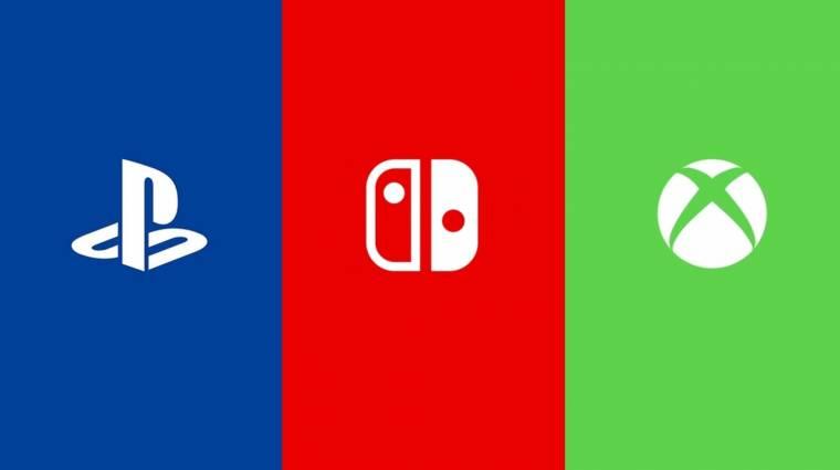 Hamarosan a Square Enix és a Deep Silver is jelent be új játékokat bevezetőkép