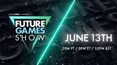 A Future Games Show is csak később kerül megrendezésre kép