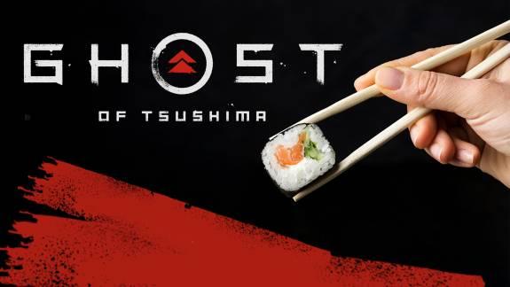 Ghost of Tsushima - ebédelj igazi szamuráj módjára! kép