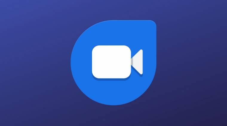 Még jobb minőségűek lesznek a Google Duo videohívások kép