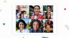 A Google Duo segítségével hamarosan 32 ember is videochatelhet egyszerre kép