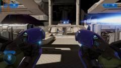 Vadonatúj, 4K felbontású képeken PC-s Halo 2 kép
