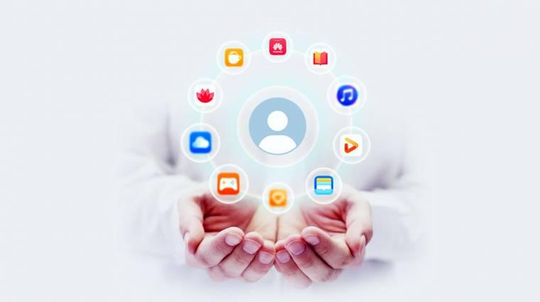 Van esélye a Huawei app-boltjának a Google ellen? kép