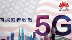 Enyhül az Egyesült Államok szorítása a Huawei körül kép