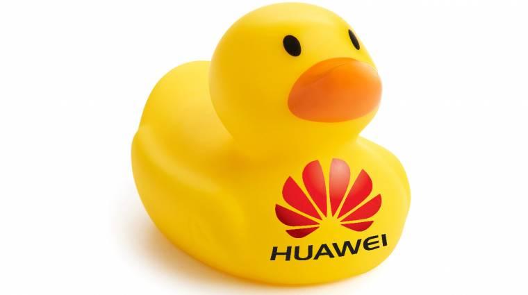 A Huawei szerint nem igaz, hogy a régebbi mobiljaik elveszítik a Google támogatást kép