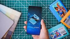 Még idén bemutatkozhat az első HarmonyOS-alapú Huawei mobil kép