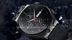 Prémium és trendi lesz a Huawei Watch GT 2 Pro okosórája kép
