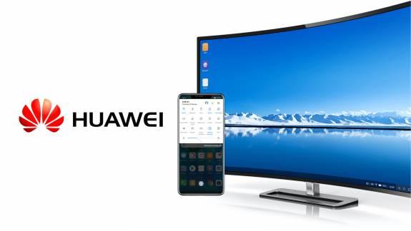 A Huawei 240Hz-es gaming monitorok gyártásába foghat kép