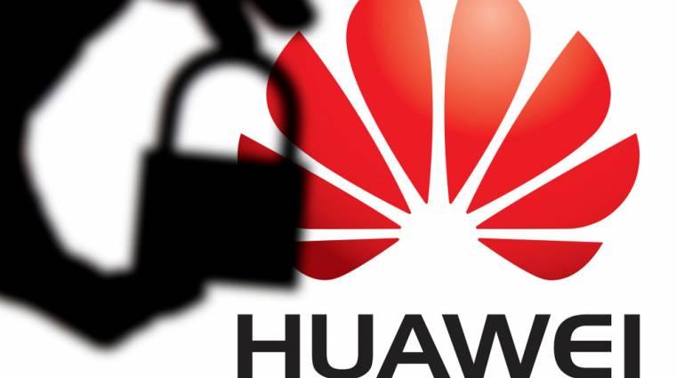 Így tiltja ki Nagy-Britannia a Huaweit az 5G-s hálózatából kép