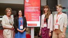 A nők arányának növelését szorgalmazzák az IKT szektorban kép