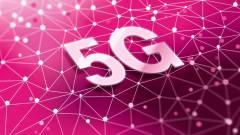 Már 23 településen érhető el a Telekom 5G-je kép