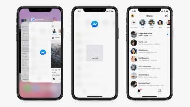 Már nem csak a telefont, de a Messengert is lezárhatod kép