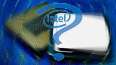 A Wall Street egyelőre nem bízik az Intel sikerében kép