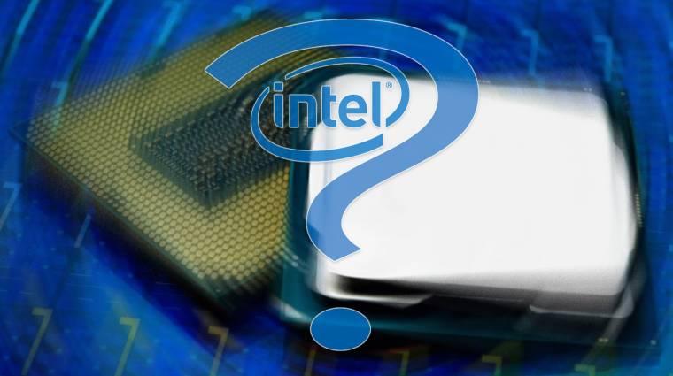 Az Intel szeptember másodikán bejelent Valami Nagyon Fontosat kép