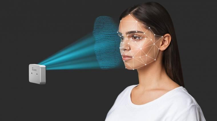 RealSense ID: az arcunk alapján azonosítana minket az Intel kép