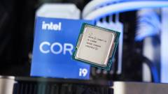 Benchmarkon az Intel új i9-es chipje kép