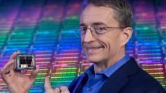 Az Intel feje szerint akár 2023-ig is eltarthat a chiphiány kép
