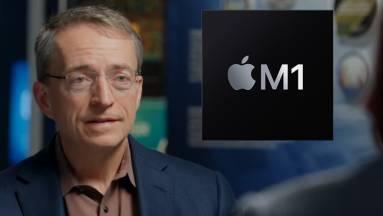 Visszahódítaná az Apple-t az Intel vezetője kép